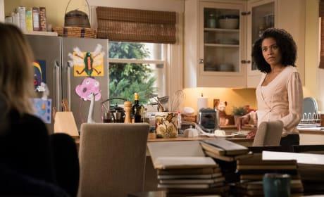 Deer in Headlights - Grey's Anatomy Season 14 Episode 15