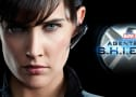 Cobie Smulders to Reprise Agents of SHIELD Role, Team Up with Coulson