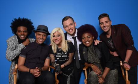 An Idol 6 - American Idol