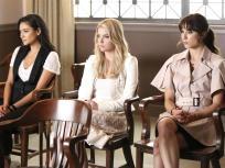 Pretty Little Liars Season 6 Episode 11