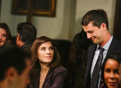 Watch The Good Wife Season 6 Episode 4 Online