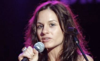 Kara Dioguardi is Getting Her Groove