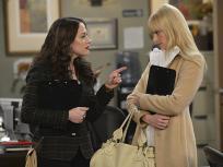 2 Broke Girls Season 2 Episode 19