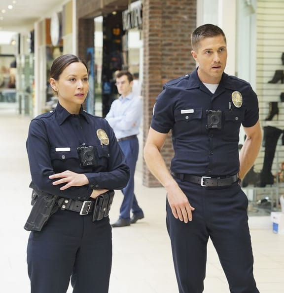The Rookie Season 1 Episode 6 Review: The Hawke