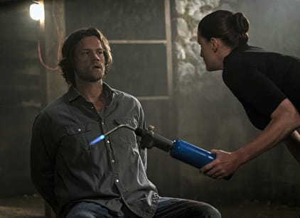 Watch Supernatural Season 12 Episode 1 Online