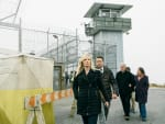 Escaped Murderers - Law & Order: SVU