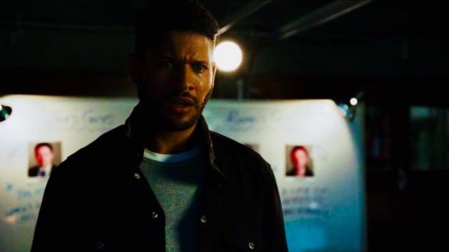 Jay's promo tear  - UnREAL Season 3 Episode 8