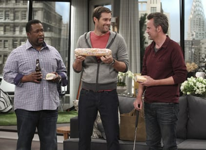 Watch The Odd Couple Season 1 Episode 11 Online