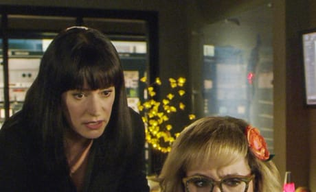 Missing Agent - Criminal Minds Season 14 Episode 6