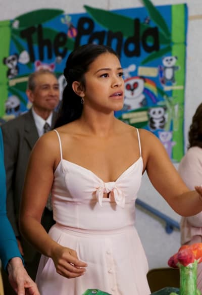 Oh No!  - Jane the Virgin Season 5 Episode 4