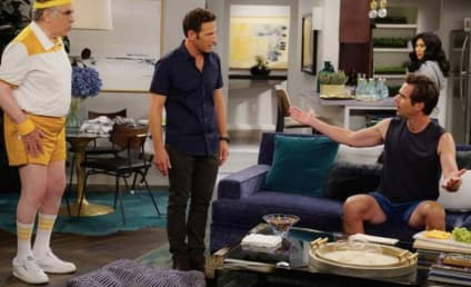 Watch 9JKL Online: Season 1 Episode 4
