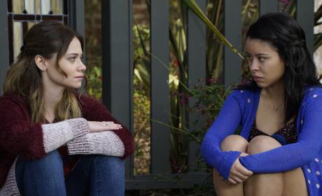 BFFs - The Fosters Season 4 Episode 19
