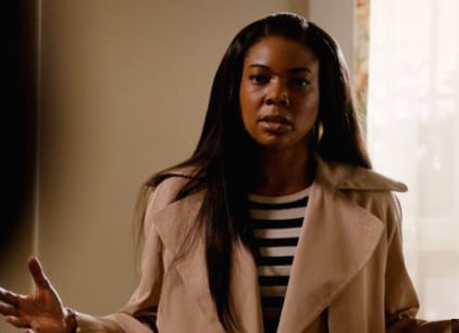 Watch Being Mary Jane Season 3 Episode 3 Online