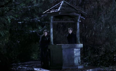 Well of Betrayal  - Once Upon a Time Season 6 Episode 18