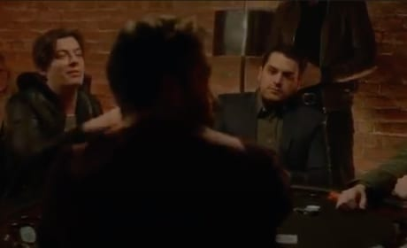 Poker Game - Chicago PD Season 6 Episode 12