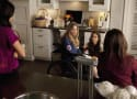 Pretty Little Liars Review: A Takes Action
