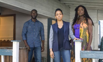 Queen Sugar Season 1 Episode 10 Review: So Far