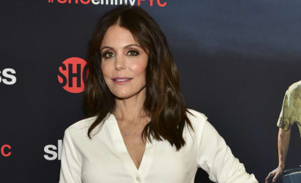 The Real Housewives of New York Shocker: Bethenny Frankel Exits Ahead of Season 12
