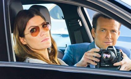 Sean Patrick Flanery Previews Dexter Season 8, Character Secrets and Relationships
