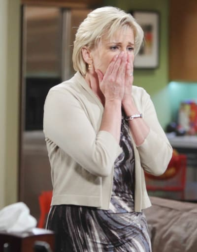 Shocking News - Days of Our Lives