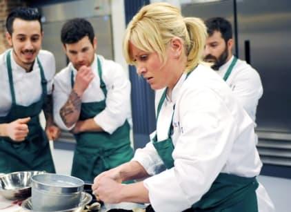 Watch Top Chef Season 12 Episode 1 Online