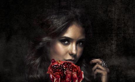 Nina Dobrev Promo Picture
