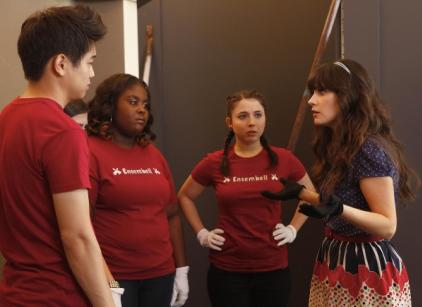 Watch New Girl Season 1 Episode 7 Online