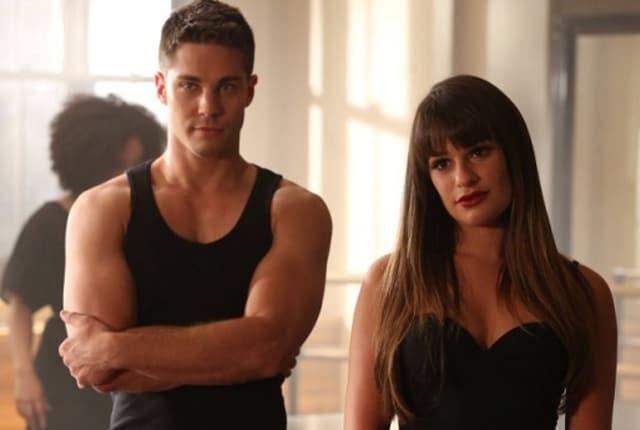 Watch Glee Season 4 Episode 2 Online - TV Fanatic