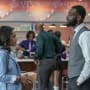 Darla and Ralph Angel - Queen Sugar Season 4 Episode 1