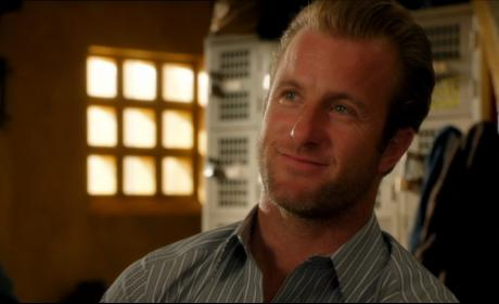 Scott Caan as Detective Sergeant Danny Williams -- Hawaii Five-O - Hawaii Five-0