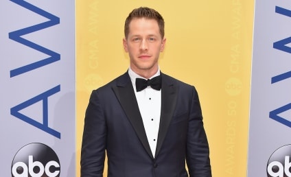 Josh Dallas Plots TV Return: Get All the Details!