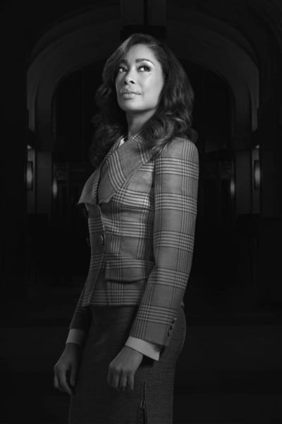 Gina Torres Stars as Jessica Pearson