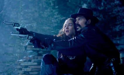 Wynonna Earp Season 4 Episode 4 Review: Afraid