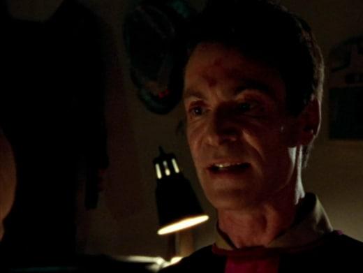 Ethan Rayne - Buffy the Vampire Slayer Season 2 Episode 6