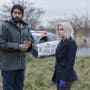 On the Case - iZombie Season 2 Episode 13
