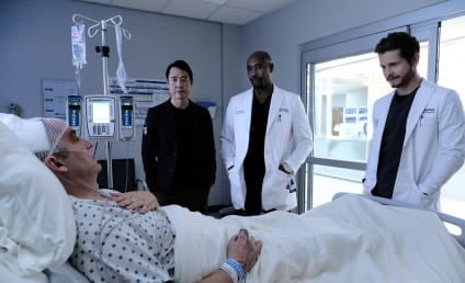 The Resident Season 3 Episode 14 Review: The Flea