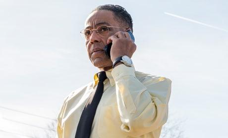 Gus Navigates the Fallout - Better Call Saul