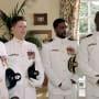 Dress Whites - The Last Ship Season 5 Episode 5