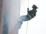 Structure on Fire - Chicago Fire