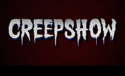 Creepshow First Look: It's Going to Be a Bloody Good Time!