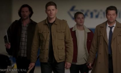 Supernatural Series Finale Trailer: Who Will Survive the Final Battle?