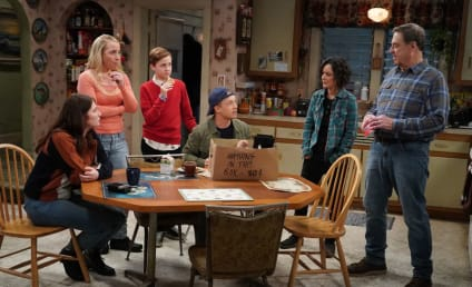 The Conners Season 2 Episode 14 Review: Bad Dads and Grads