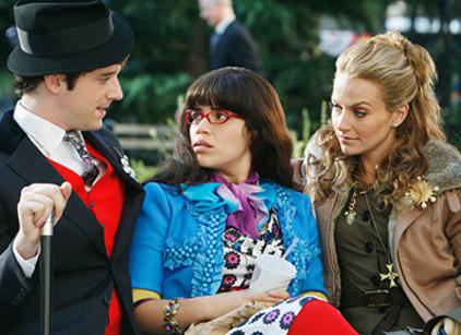 Watch Ugly Betty Season 3 Episode 6 Online