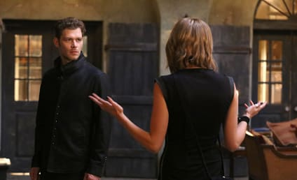 The Originals Season 3 Episode 2 Review: You Hung the Moon