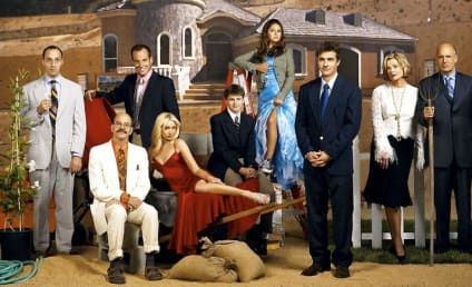 Confirmed: Full Arrested Development Cast Returning for Netflix Run