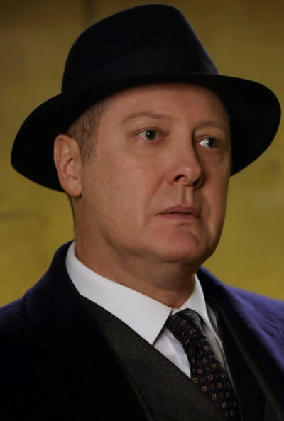A Treacherous Position -- Tall - The Blacklist Season 8 Episode 12