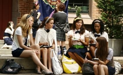Gossip Girl Fashion Breakdown: The Ex-Files