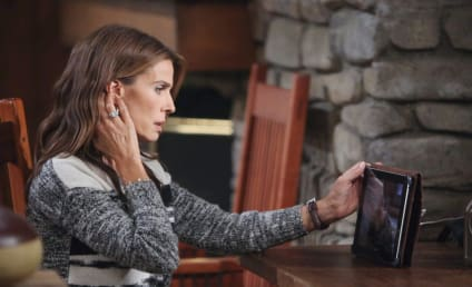 Days of Our Lives Recap: Clyde Is Alive!