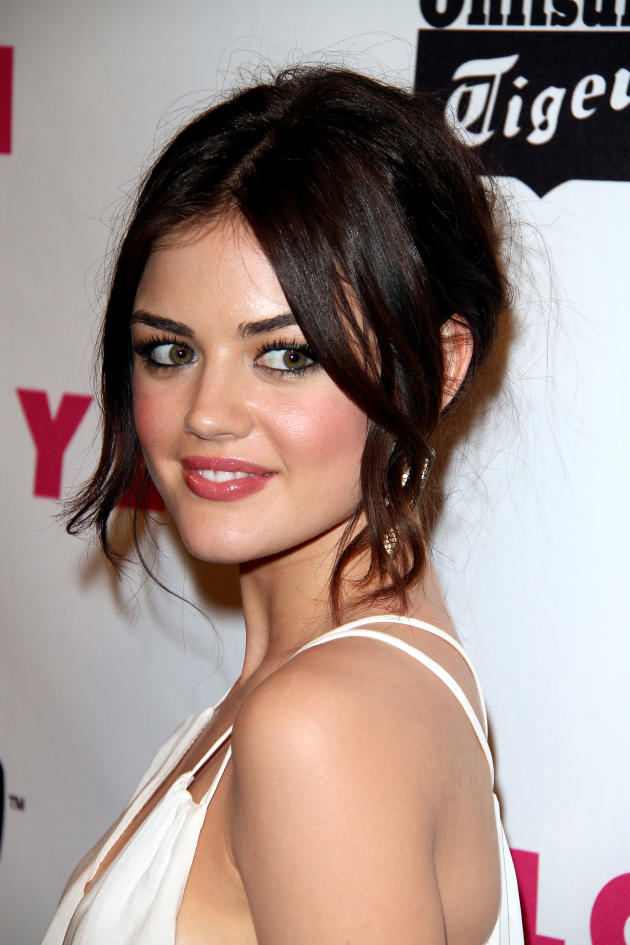 Lucy Hale Photo
