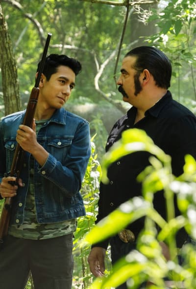 Going Hunting - Queen of the South Season 4 Episode 7